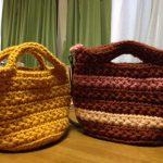 かぎ針編み1