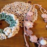 かぎ針編み2