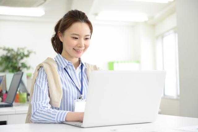 学生の就職活動に向けて。履歴書に書ける資格を取得。